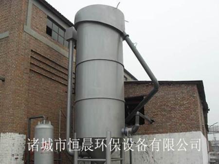 微浮選淨水機