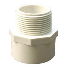 PVC外絲