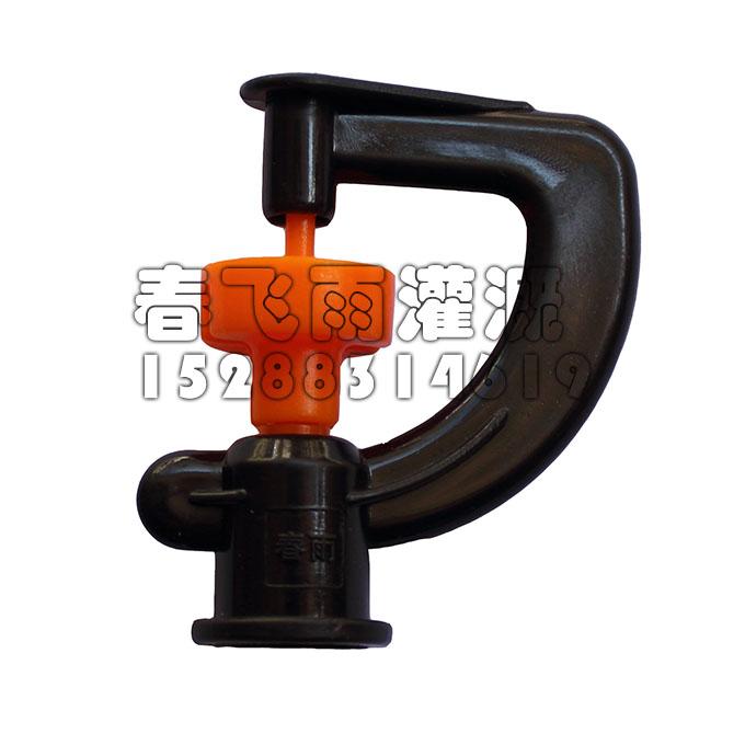 節水灌溉設備--微噴頭