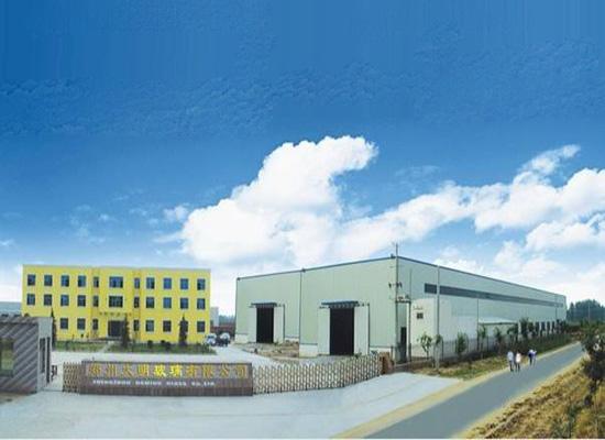郑州大明玻璃厂
