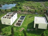 【知识】一体化污水处理设备的污泥消化池为您讲述 如何正确安装使用一体化污水处理设备