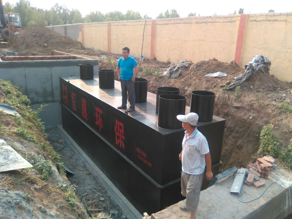 【分享】地埋式污水处理设备中滤池作用为您讲解 潍坊<a href='/' target='_blank'>地埋式污水处理设备</a>行业卖点分析
