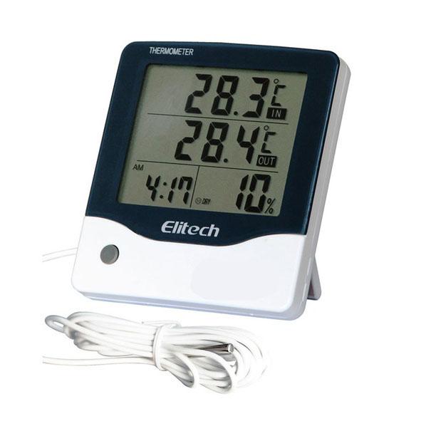 精創溫濕度計 BT-3