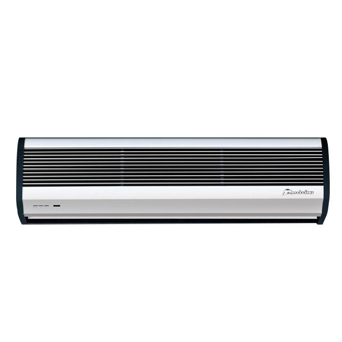 5G冷暖空氣幕