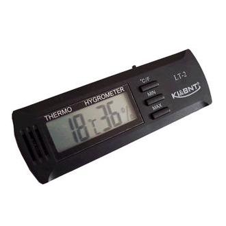 精創溫度計