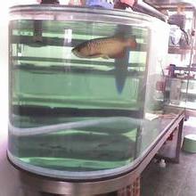 水族館熱泵