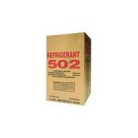 製冷劑R502