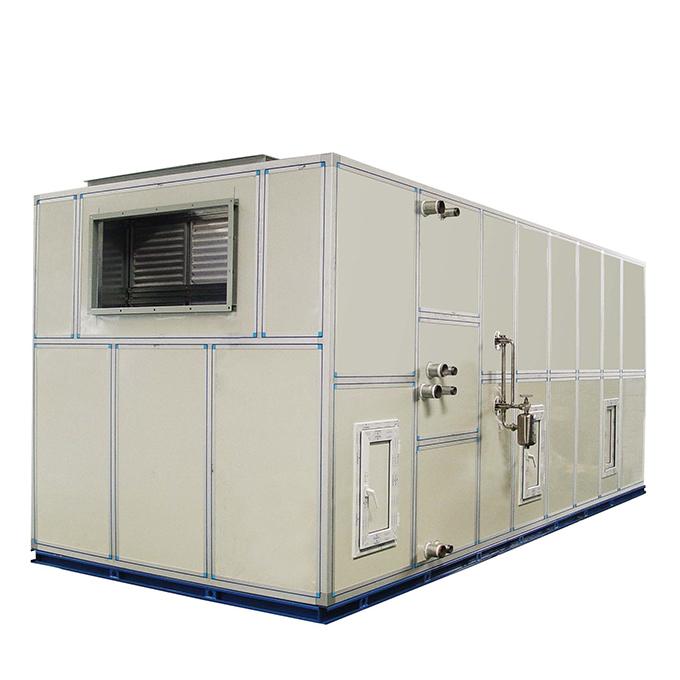 空氣處理機組