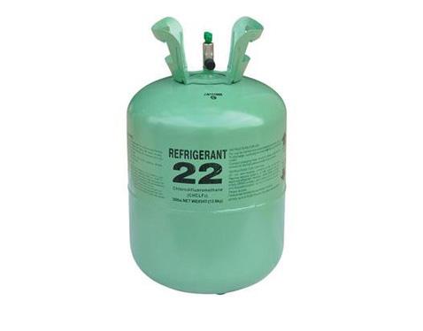 瑞丽巨化制冷剂R22