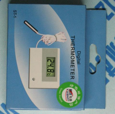 ST-1溫度計