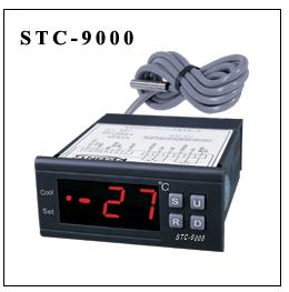曲靖STC-9000