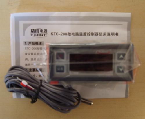 曲靖精創溫控器STC-200