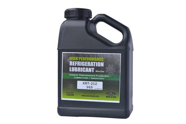 賽潤3GS冷凍油