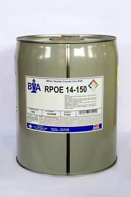 曲靖BVA-150-18.9L