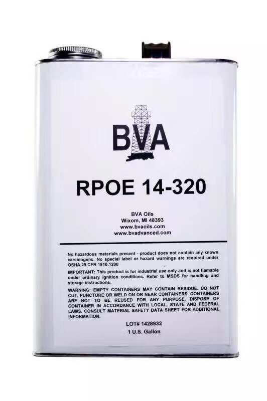 BVA-320