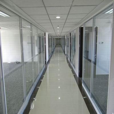 石家庄办公室玻璃隔断款式