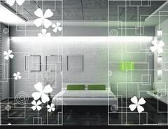 【图文】石家庄玻璃隔断哪家便宜 玻璃隔断制作注意问题