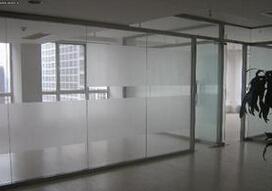 河北玻璃隔断公司