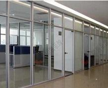 不锈钢玻璃隔断价格