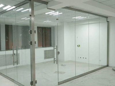 玻璃隔断生产