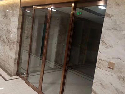 石家庄玻璃隔断厂
