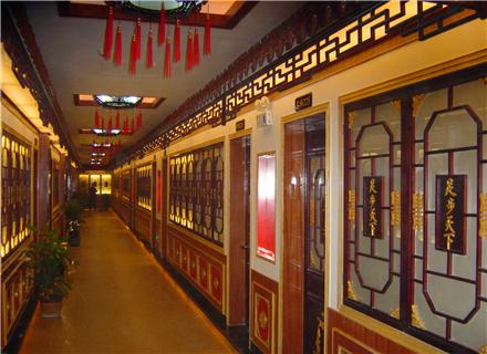 郑州最好的木雕厂