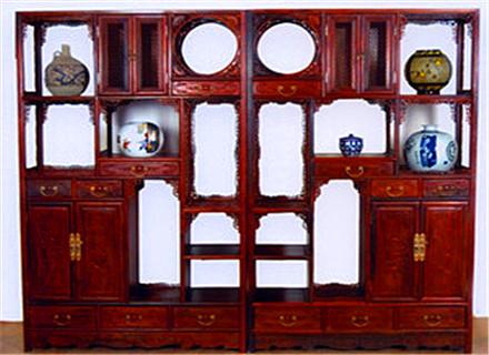 郑州木雕家具