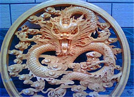 郑州木雕挂件