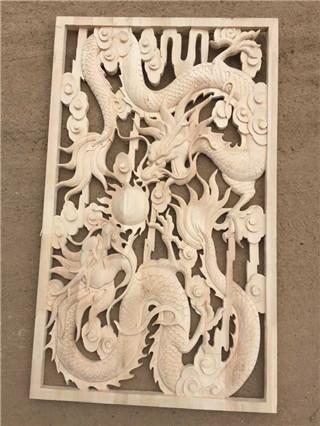 手工雕刻工艺品
