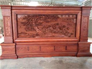 郑州木雕价格