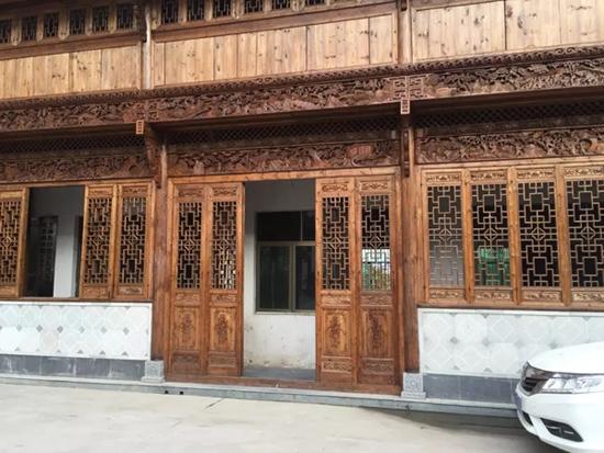 郑州大型木雕厂家