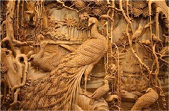 安阳仿古木雕厂