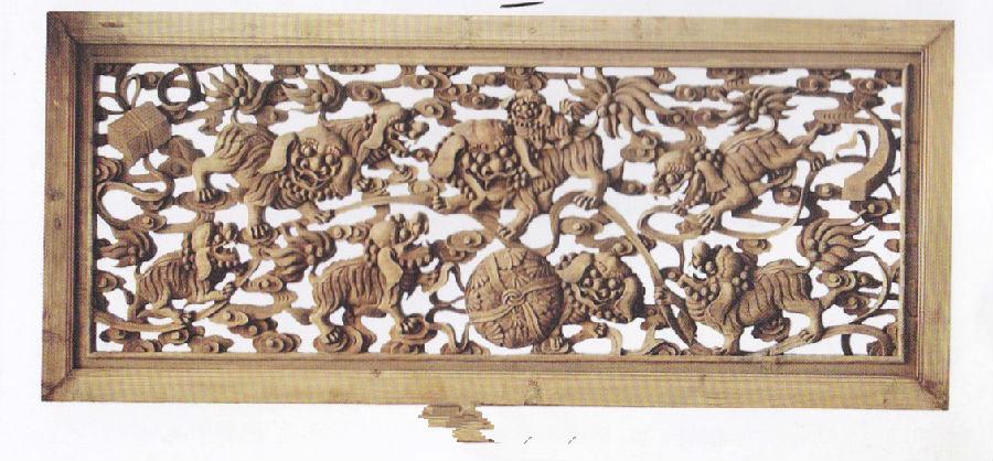安阳仿古木雕厂哪家好