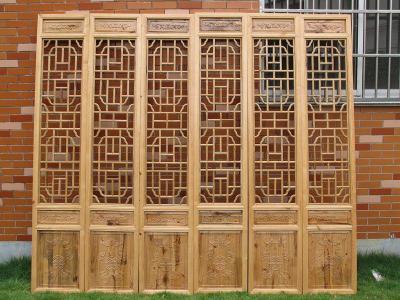 木雕门窗哪家好