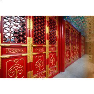 郑州古建门窗厂家