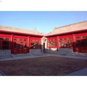郑州古建门窗价钱