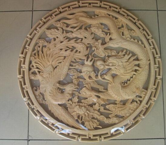 郑州木雕工艺品厂