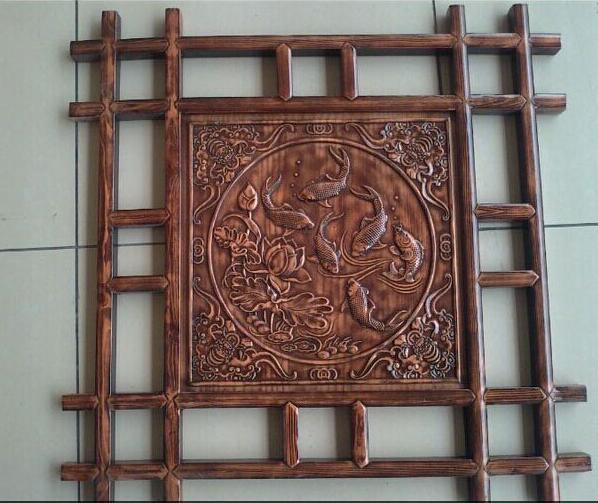 郑州木雕工艺品厂家