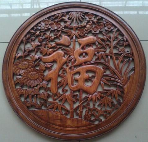 郑州木雕工艺品价位