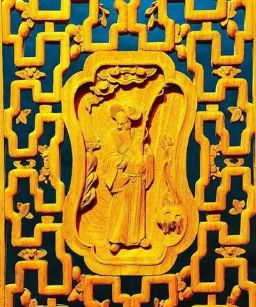 郑州传统木雕