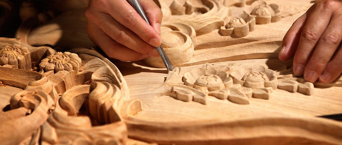 定做各种石材手工雕刻