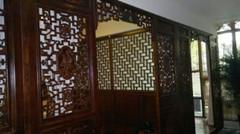郑州仿古门窗工程中的要求