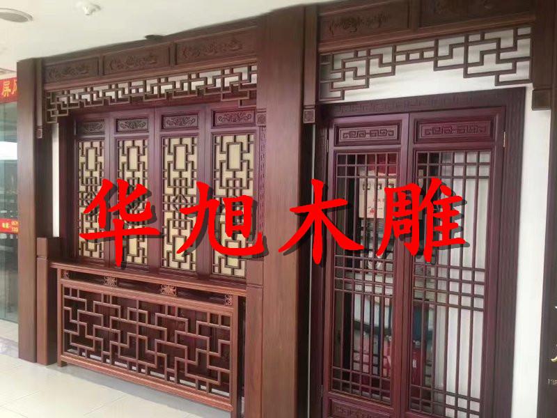 河南郑州仿古门窗哪家好