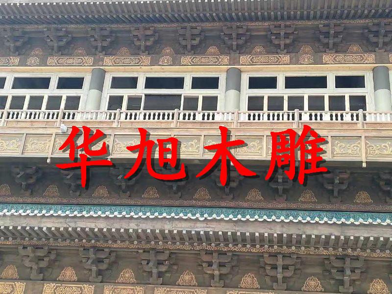 河南郑州仿古门窗厂
