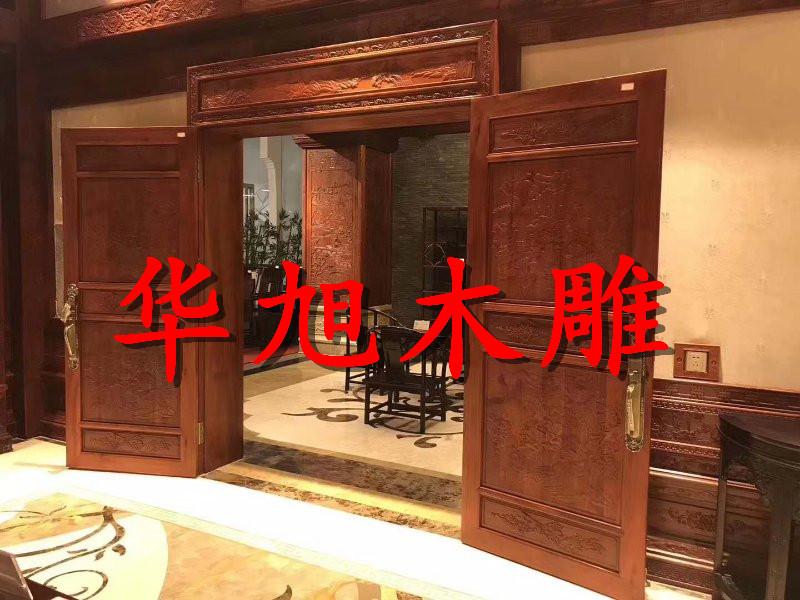 郑州木雕门窗价格