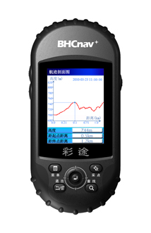 贵阳手持式GPS