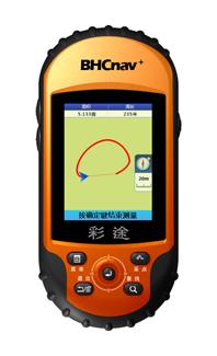 彩途手持式GPS