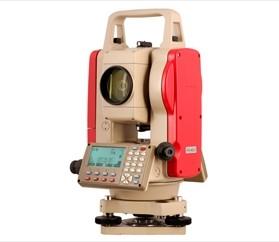 都匀科力达442LLC全站仪
