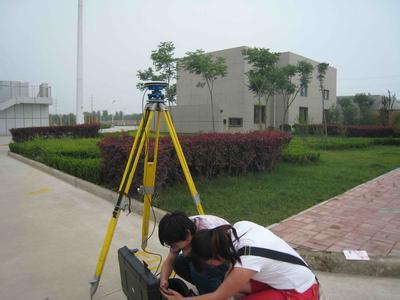 六盘水贵州工程测量