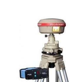 兴义K9TRTK测量系统